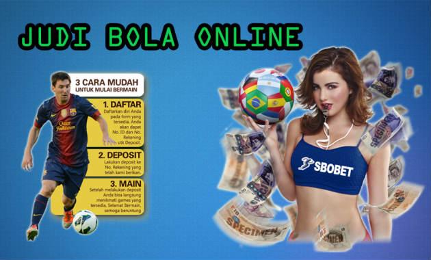 artikel judi bola sbobet dibahas di website bola